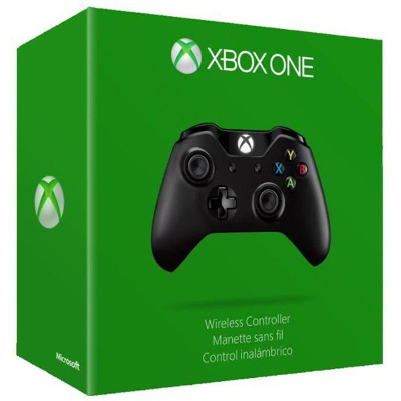 Xbox One Wireless controller voor € 39,79 @ Amazon.es