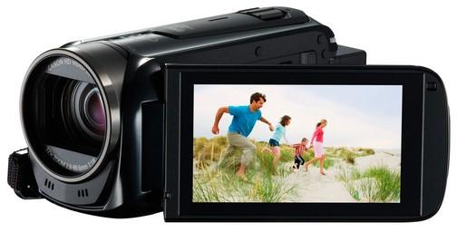 Canon HF-R506 Digitale Videocamera voor € 192,34 @ Internetshop