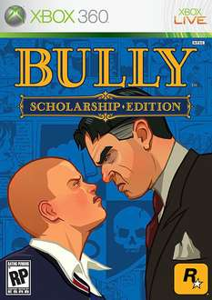 Bully: Scholarship Edition (Canis Canem Edit) (Xbox 360) voor € 3,74 @ Xbox Marketplace