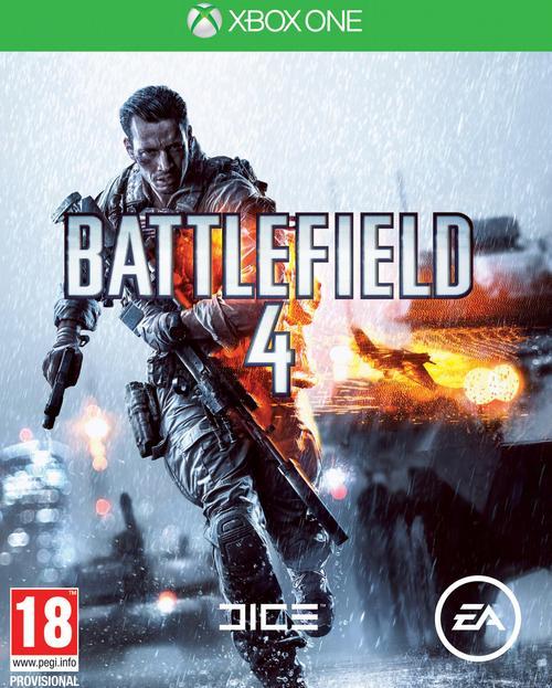 Battlefield 4 (Xbox One) voor € 20,21 @ Play-Asia
