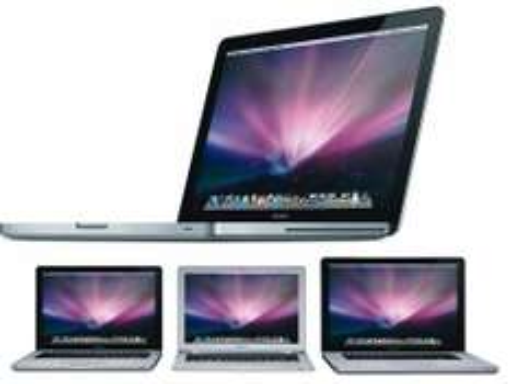 10% korting op Apple MacBooks @ Bol.com