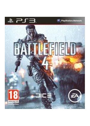Battlefield 4(PS3) €17,85 op Base.com
