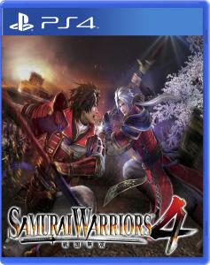 Samurai Warriors 4 (pre-order) (PS4) voor € 40,01 @ Zavvi