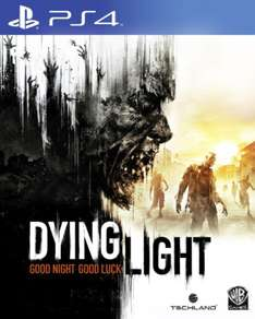 Dying Light (PS4) voor €28,75 @ 365Games