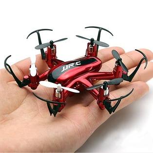 JJRC H20 hexacopter met headless mode en ledjes voor €14,14 @ Allbuy