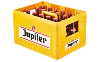 Krat Jupiler of Warsteiner voor € 9,49 @ AH