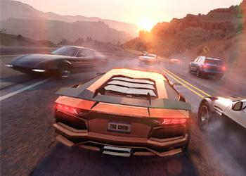 Gratis inschrijven voor de The Crew beta (Xbox One / PS4)