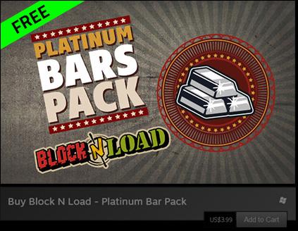 Gratis game Block N Note + DLC t.w.v. €3,99 @ Razerzone