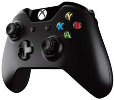 Xbox One Wireless Controller voor € 44,45 @ Zavvi