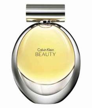 Gratis sample Calvin Klein Beauty parfum