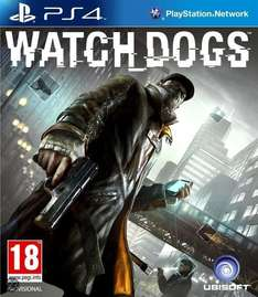 Watch Dogs (PS4) voor €39,99 @ Bol.com