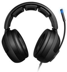 Kave Solid 5.1 Gaming Headset PC voor € 49,99 @ Coolblue
