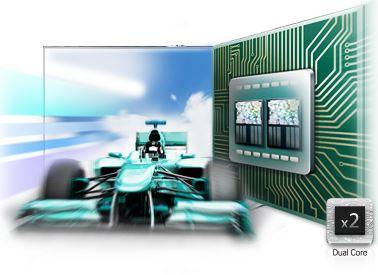 Samsung UE-46F6320 46 inch 3D LED-TV voor €599 @ Bobshop