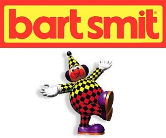 15% korting op het gehele assortiment @ Bart Smit