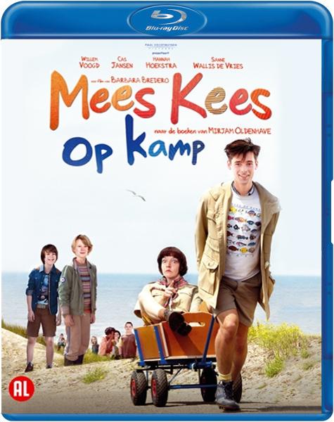Mees Kees op Kamp (Blu-ray) voor €8,49 @ Bart Smit
