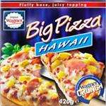 Wagner Big Pizza voor  €1 @ C1000