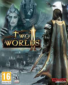 Gratis game Two Worlds 2 (Steam) @ DLH