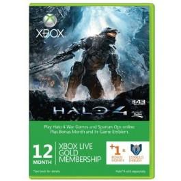 13 maanden Xbox Live Gold voor € 28.47 @ CDKeys