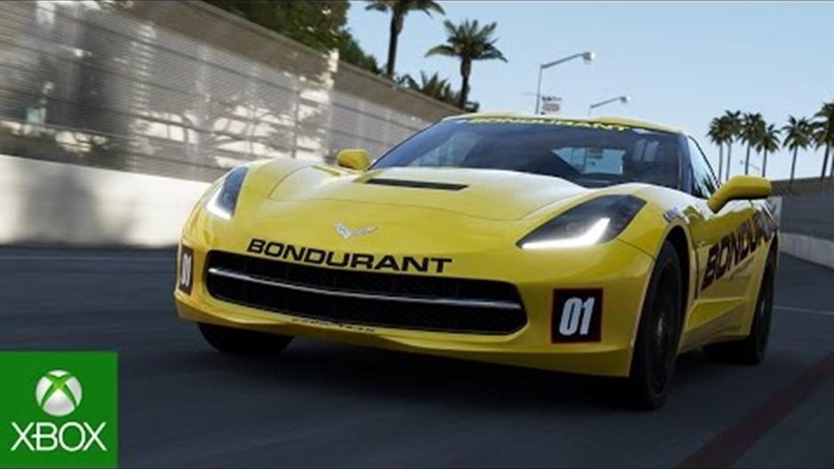 Forza Motorsport 5 (Xbox One) dit weekend gratis te spelen