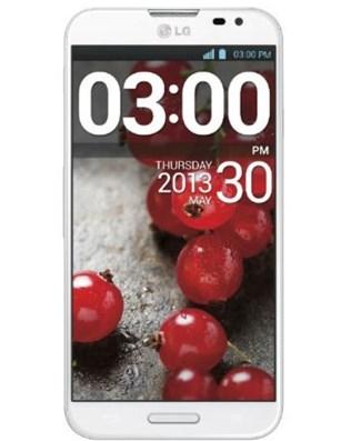 LG Optimus G Pro E986 (Wit) voor € 316,07 @ Castle Telecom