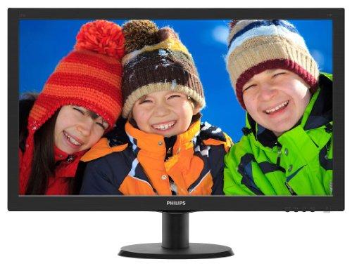 Philips 273V5LHSB voor € 149,- @ Amazon.de