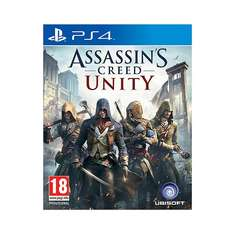 Assassin's Creed Unity (PS4/Xbox One) (pre-order) voor €49,45 @ Wehkamp