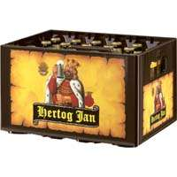 Krat Hertog Jan voor €10,49 @ PLUS