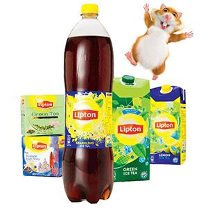 Tweede doos/pak/fles Lipton ice tea gratis @ AH