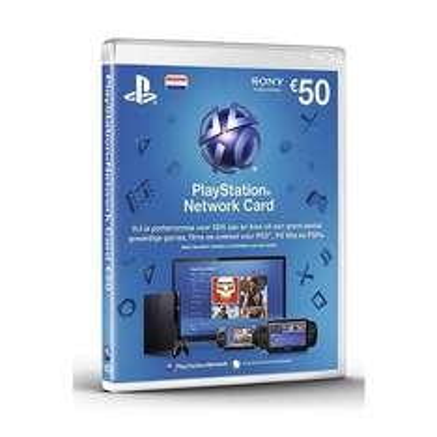 €50 Playstation / Xbox tegoed voor €41,95 @ Wehkamp