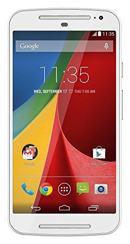 Motorola New Moto G (2e generatie) voor €184,64 @ Amazon.es