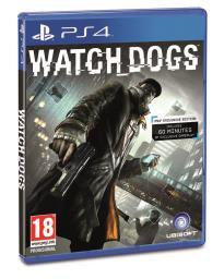 Watch Dogs (PS4) (pre-owned) voor €26,36 @ Grainer Games