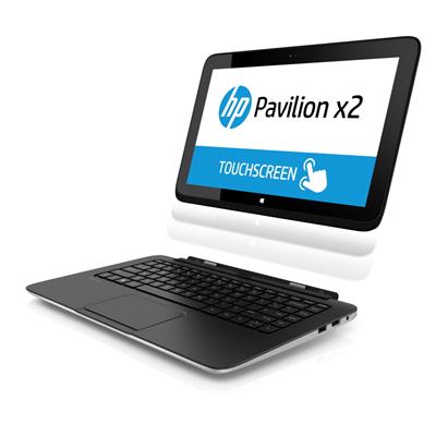 HP Pavilion 13-p100ed x2 (Tablet-PC) voor € 499,- @ MyCom / Dixons