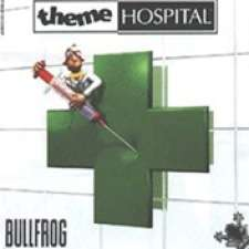 [FOUT] Theme Hospital (PSP / PS3) gratis @ Playstation Store