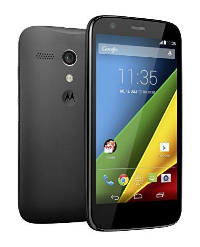 Motorola Moto G 4G  smartphone voor €182,01 @ Amazon.de