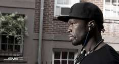 SMS Audio STREET By 50 Cent In-Ear oordopjes € 37,99 @ Amazon.de