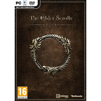 The Elder Scrolls Online (PC) voor €14,99 door kortingscode @ Dixons