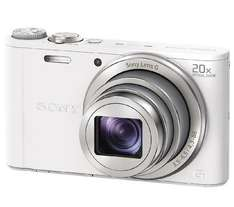 Sony DSC-WX300 camera voor €199 @ Saturn