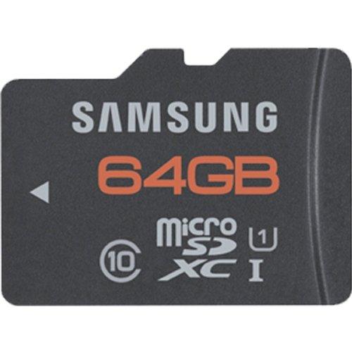 Samsung 64GB Class 10 MicroSDXC  voor €30,40 @ Amazon.co.uk