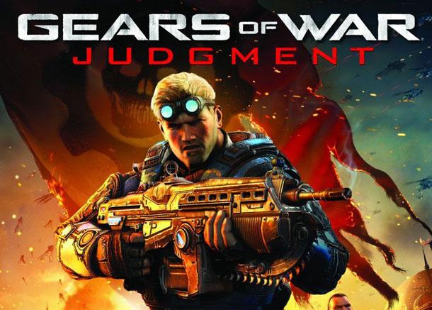 Gears of War: Judgement  (xbox 360) - €4,99