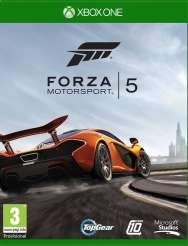 Forza Motorsport 5 (Xbox One) (download) voor €25,49 @ GamePointsNow