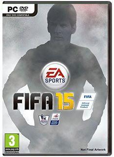 FIFA 15 (PC) (Origin) voor €31,81 @ SimplyCDKeys
