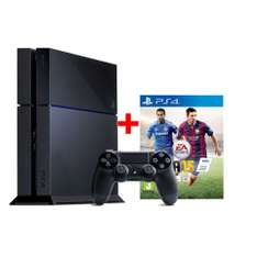 Playstation 4 + FIFA 15 voor €399 @ Bart Smit