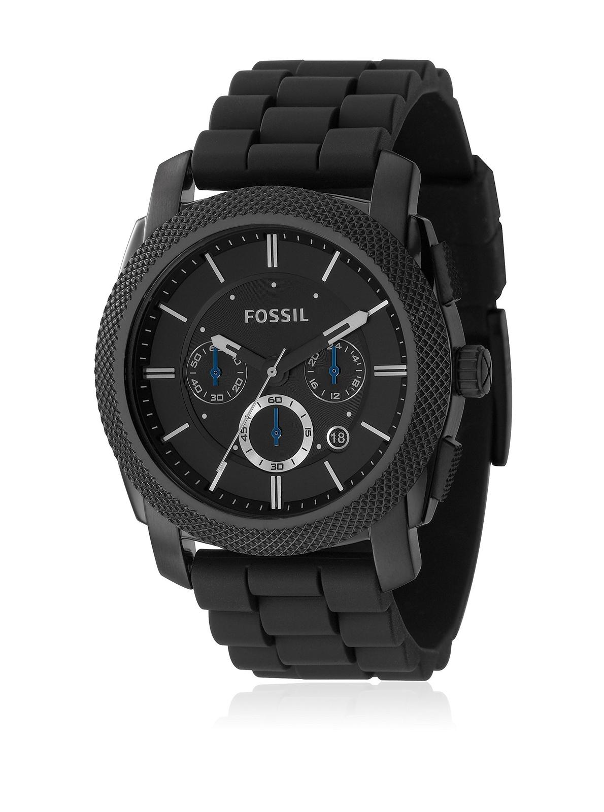 Fossil FS4487 Herenhorloge voor € 66,84 @ Amazon Buy VIP (DE)