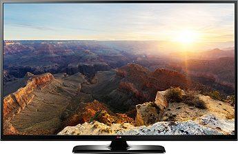 LG 50PB560U Plasma-TV voor € 414,94 @ OTTO