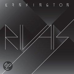 Kensington - Rivals (album) (CD) voor €9,99 (+ €1,99 verzendkosten) @ Bol.com