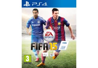 FIFA 15 (PS4 / Xbox One) voor €49,99 @ Media Markt / Saturn