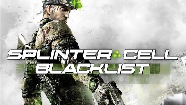 Splinter Cell: Blacklist (PC) (U-Play) voor €2,99 @ Humble Store