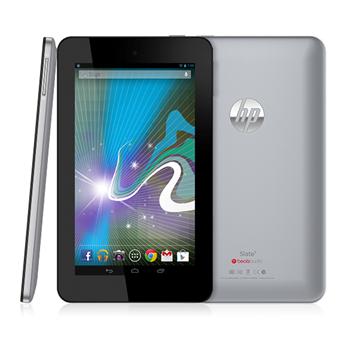 HP Slate 7 tablet voor €99 @ Dixons