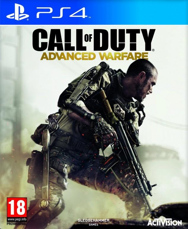 Call of Duty: Advanced Warfare (alle consoles) + jaar Power Unlimited voor €51,50