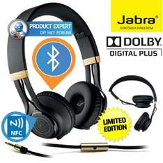 Jabra limited edition wireless headset voor €105,90 @ iBOOD